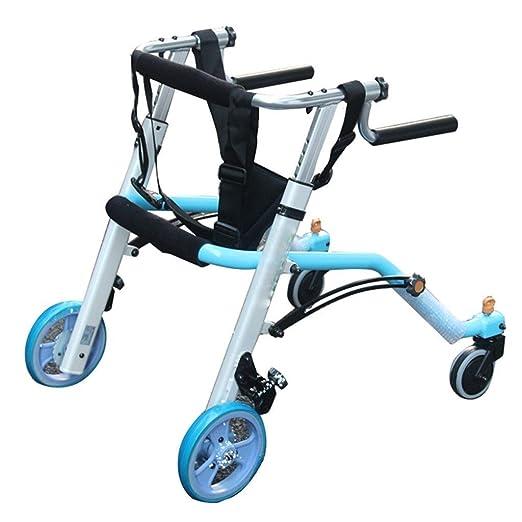 ZXL Andadores estándar y Marcos para Caminar Andador para niños ...