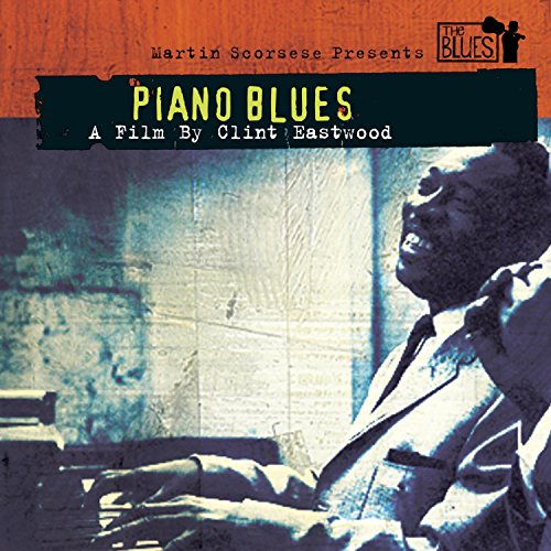 Martin Scorsese Presents The Blues: Piano Blues by Columbia/Legacy