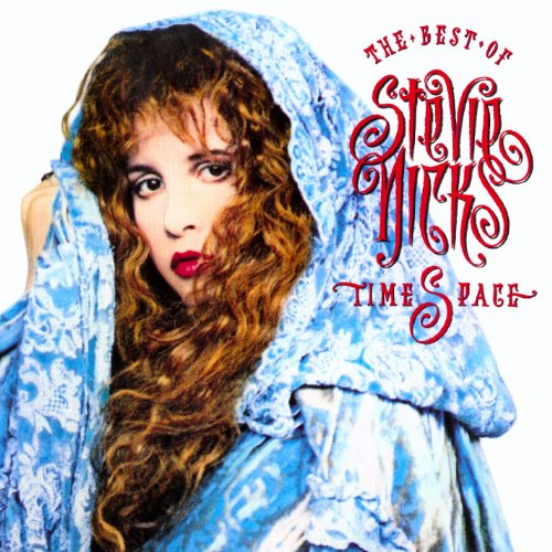 Timespace   The Best Of Stevie Nicks