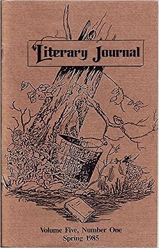 Damien Literary Journal - Damien High School - Spring 1985 - Volume 5, Number 1