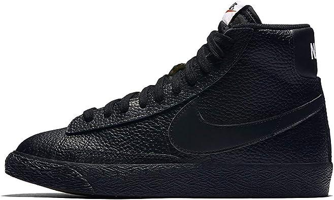 Nike - Zapatillas de baloncesto para niño Blanco blanco, color ...