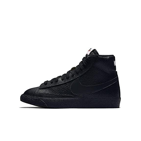 Amazon Com Nike Blazer Mid Gs Boys Basketball Shoes 895850