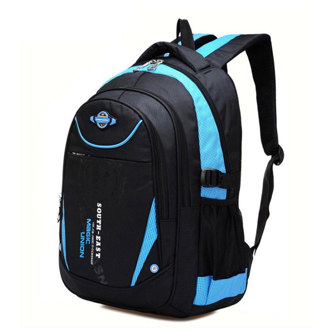5cbe1949f6670 MAGIC UNION Oxford Studenten Campus Schulrucksack Rucksack Daypack für jungen  mädchen für 15
