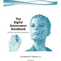 The Digital Governance Handbook - for CEOs and Governing Boards
