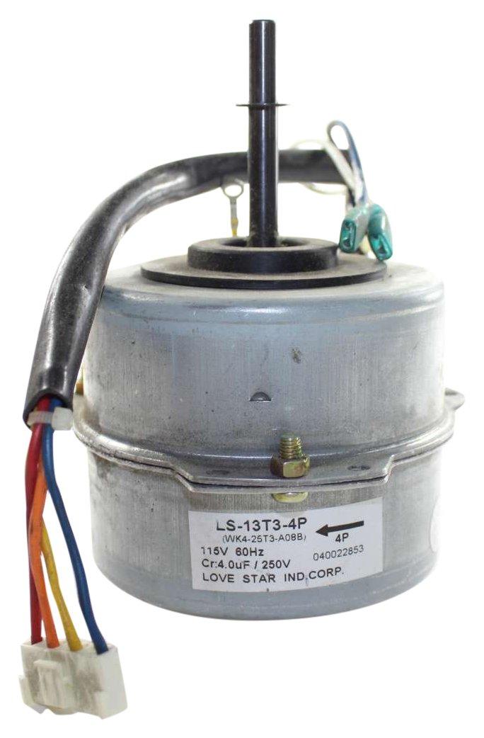 Haier AC-4550-31 Motor-Fan