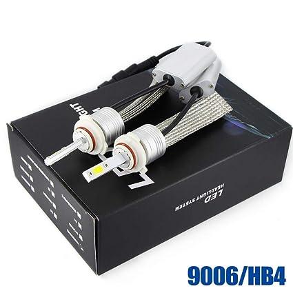 6000K White XENON HID KIT 9003 9004 9005 9006 9007 9008 H1 H3 H4 H7 H11 HB1