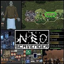 NEO Scavenger [Online Game Code]