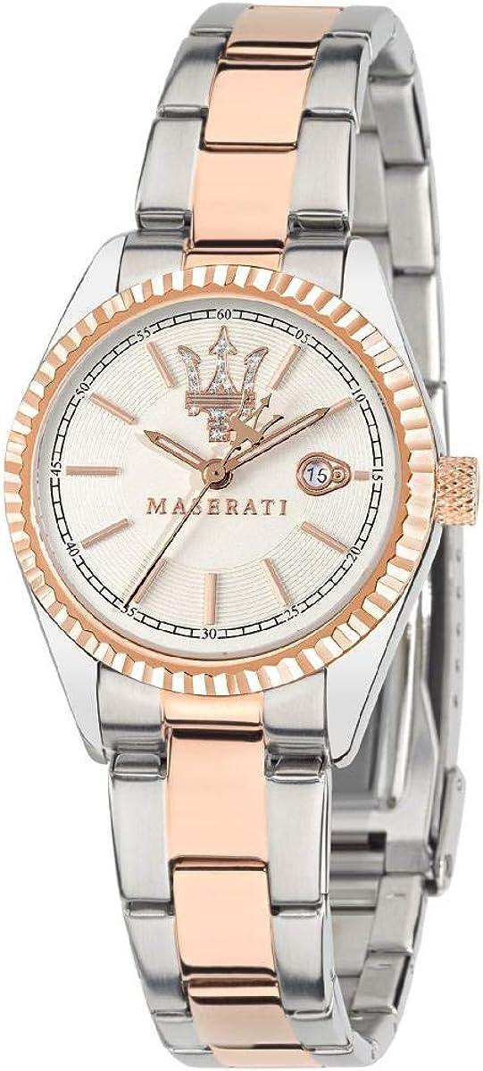 Maserati Fashion Watch (Model: R8853100504)