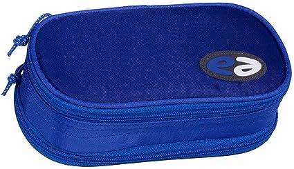 YZEA Marina - Estuche, color azul: Amazon.es: Oficina y papelería
