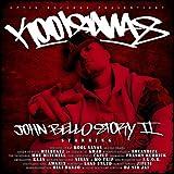 Kool Savas: Die John Bello Story Vol.2 (Audio CD)