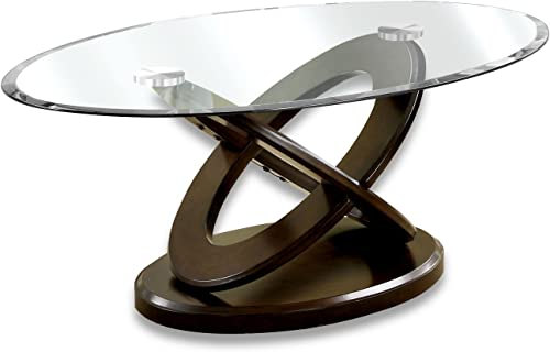 Furniture of America Xenda Coffee Table
