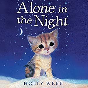 Alone in the Night Audiobook