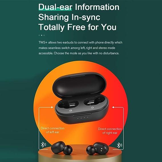Haylou Gt1 Xr Tws Wireless Earphones Bt 5 0 Sports Elektronik