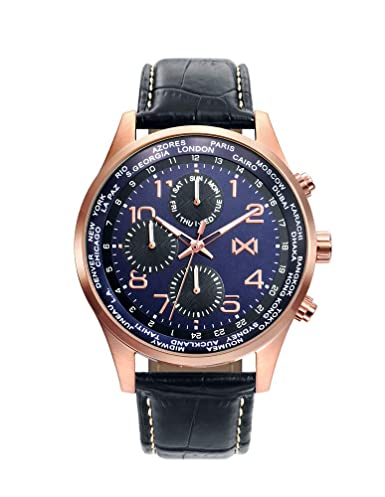 Reloj Mark Maddox Hombre HC0103-17