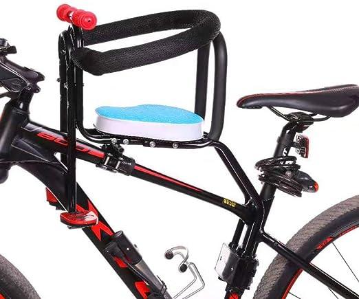LLIIAYUK - Asiento Delantero para Bicicleta Infantil, Asiento ...