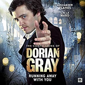 The Confessions of Dorian Gray - Running Away with You Performance