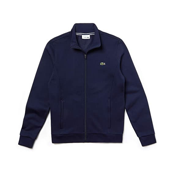 Gilet homme Lacoste marine taille 5