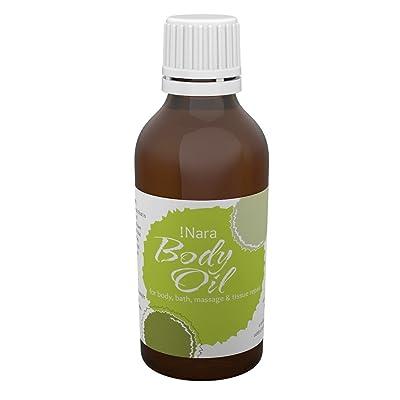 !Nara aceite corporal - 50 ml