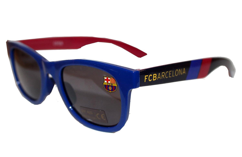 8bdc79a732 FC Barcelona Niños Gafas de sol UV 400: Amazon.es: Deportes y aire libre