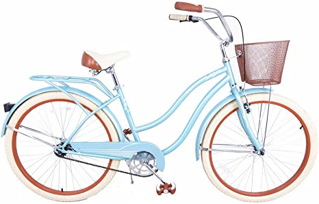 Bicicleta retro con canasta Royal London de 45 cm: Amazon.es ...