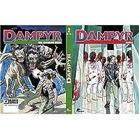 Dampyr : 2 (87-88): Santeria - Kara Krallıkların Hükümdarı