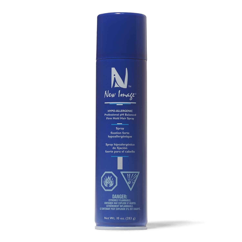 New Image Hypoallergenic Hair Spray, 10oz