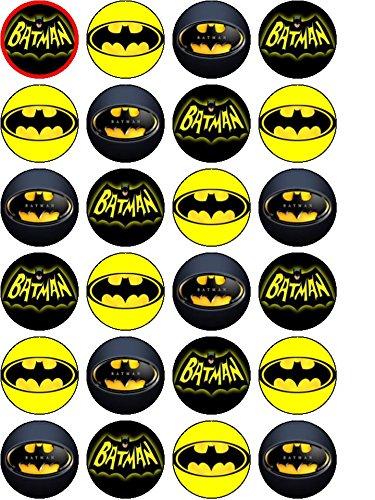 Resultado de imagen para toppers batman