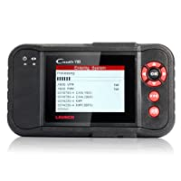Launch X431 OBDII Scanner