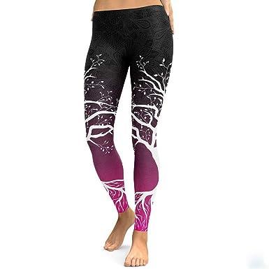4adda34cdddf4 Pybcvrrd Women Gym Pants Yoga Soft Fitness Leggings High Waist Yoga Pants  Running Tights S-