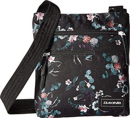 Dakine Jo Jo Women's Crossbody Bag - Perfect Size - Fits Tablet - Adjustable Cross Body Shoulder Strap - Interior Zippered Pocket - 10