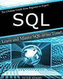 Learn SQL in 100 pages           Structured query language (SQL) is one of the most in-demand skills in the job market today and adding it to your toolkit is essential.      Whether you're a beginner or a professional developer, knowing your ...