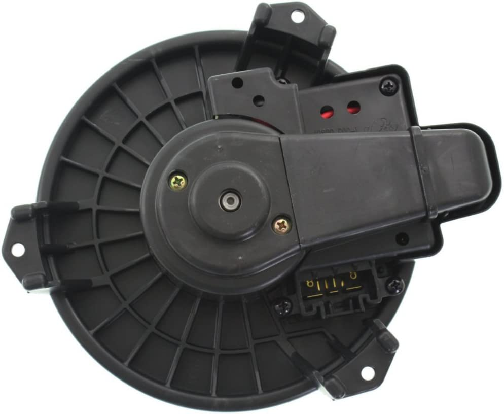 New Blower Motor for Toyota Corolla Prius V 2012-2017 TO3126127 8710302210