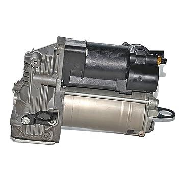 Compresor de aire Airmatic Suspensión de Aire para Mercedes W164 X164 ml GL 63 AMG también