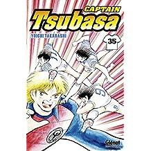 CAPTAIN TSUBASA T.35