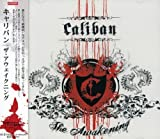 Awaking by Caliban (2007-12-15)