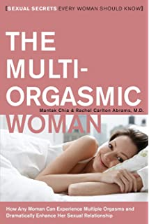 How give her multiple orgasms explained women
