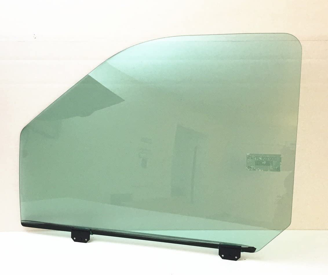 Driver Left Side Front Door Window Glass Laminated F150 F250 F350 F450 F550 F650 F750 NAGD Compatible with Ford F-Series