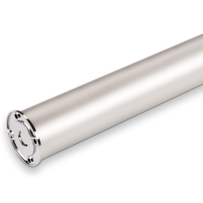 4er Set M/öbelfu/ß Sockelfu/ß /Ø 50 mm H/öhe 60 mm h/öhenverstellbar von SO-TECH