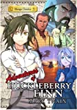 Image of Adventures of Huckleberry Finn Manga Classics