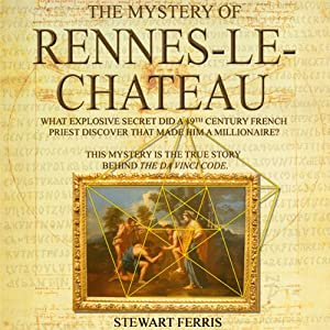 The Mystery of Rennes-Le-Chateau Radio/TV Program