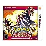 Pokemon Alpha Sapphire + Pokemon Omega Ruby Nintendo 3DS Game Bundle