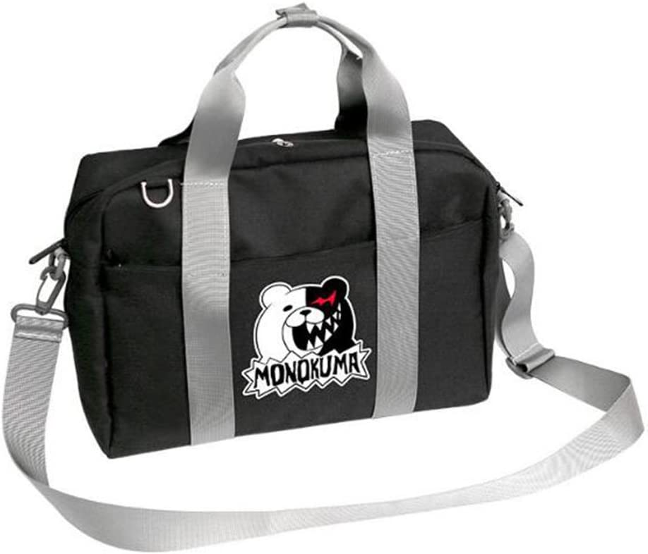 Gumstyle Danganronpa Anime Cosplay Handbag Messenger Bag Shoulder School Bags