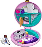 Polly Pocket Big World #5 Doll, Multicolor
