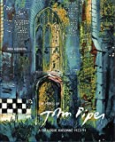 img - for The Prints of John Piper: Quality and Experiment: A Catalogue Raisonn  1923-91: Revised and Expanded Edition book / textbook / text book