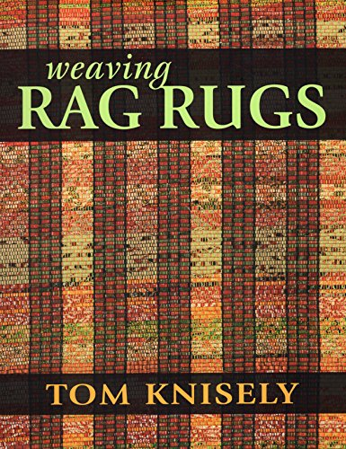 - Weaving Rag Rugs