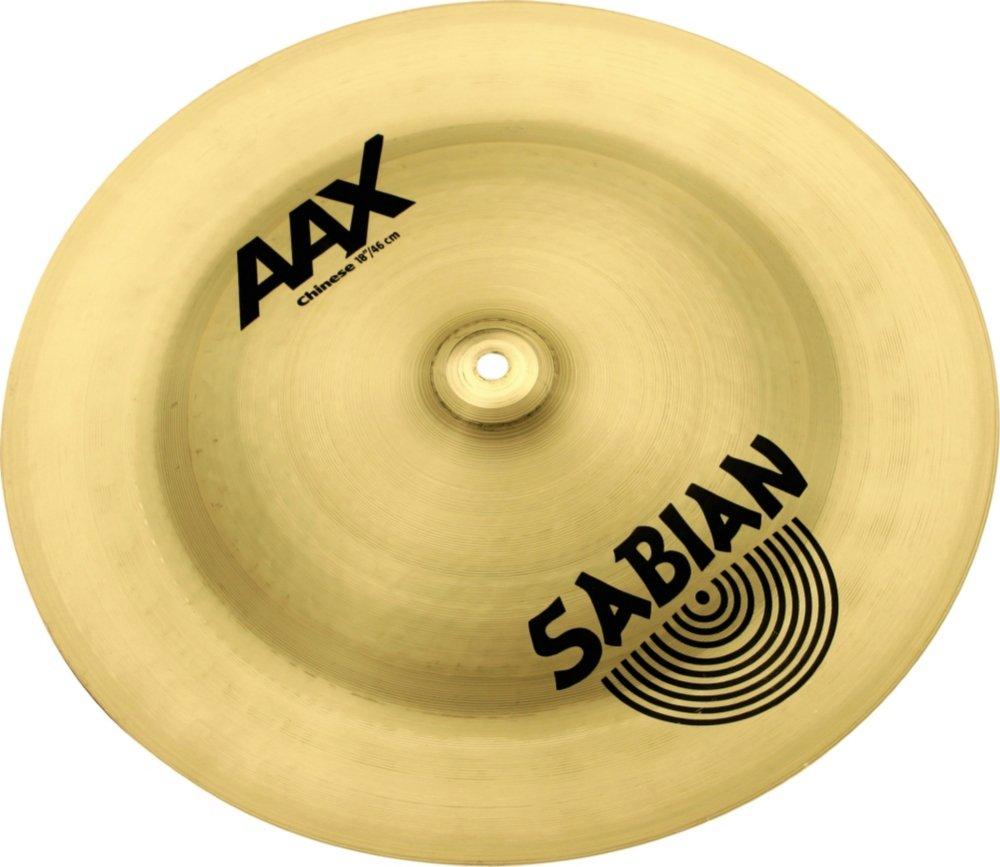 Sabian 18 Inch AAX Chinese 21816X