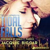 Tidal Falls: Wounded Hearts, Book 1 | Jacquie Biggar