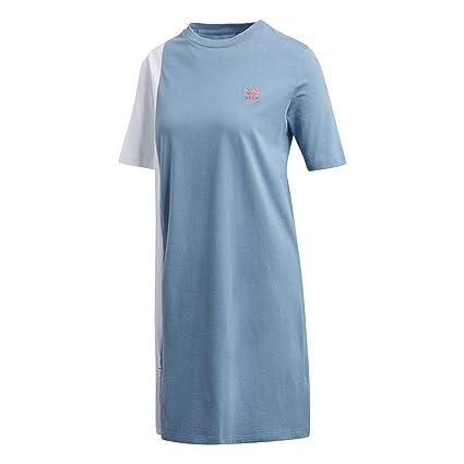 adidas damen kleid tee dress