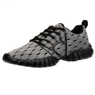 2a956dc2cbdf2d Amazon.com | Aleader Men's Cross Trainer Shoes Lightweight Sport ...