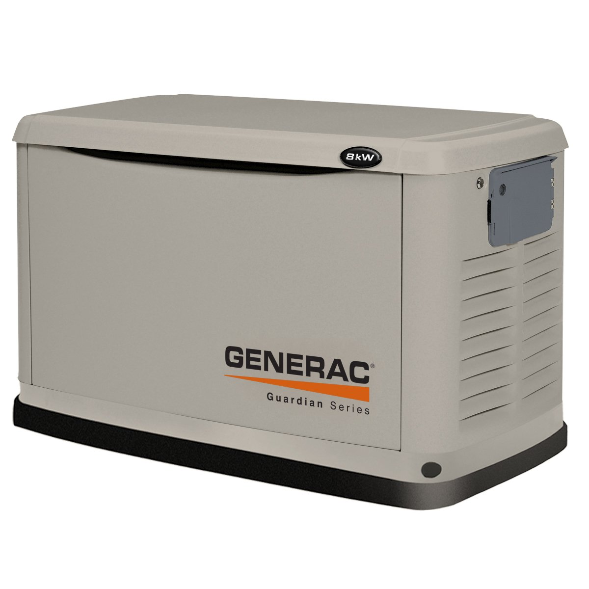 Amazon.com : Generac 6552 Guardian Series, 22kW Air-Cooled Standby  Generator : Garden & Outdoor